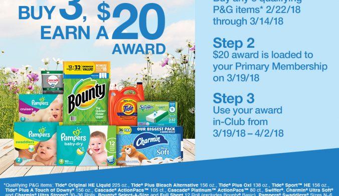 buy-p&g-items-get-reward-bjs-wholeasale-club