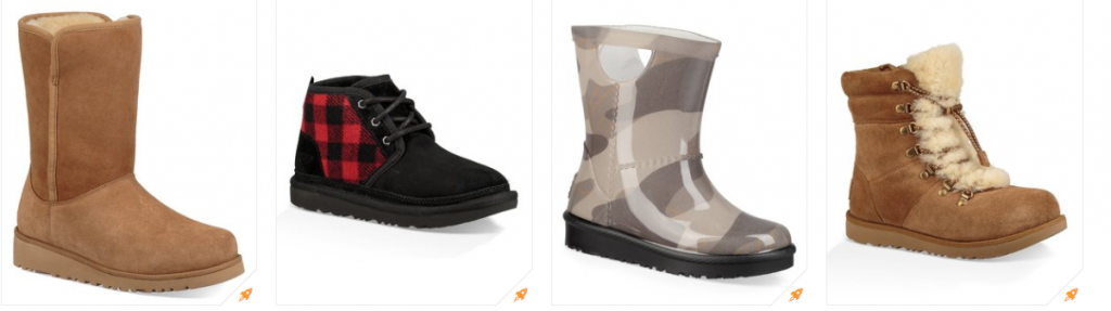 d15dd44ae56 Up to 55% off UGG for Kids & Adults   My BJs Wholesale Club