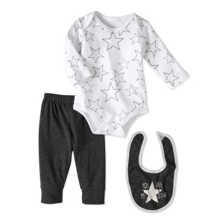 Bon Bebe 3 Pc Newborn Outfits $3.00   Walmart
