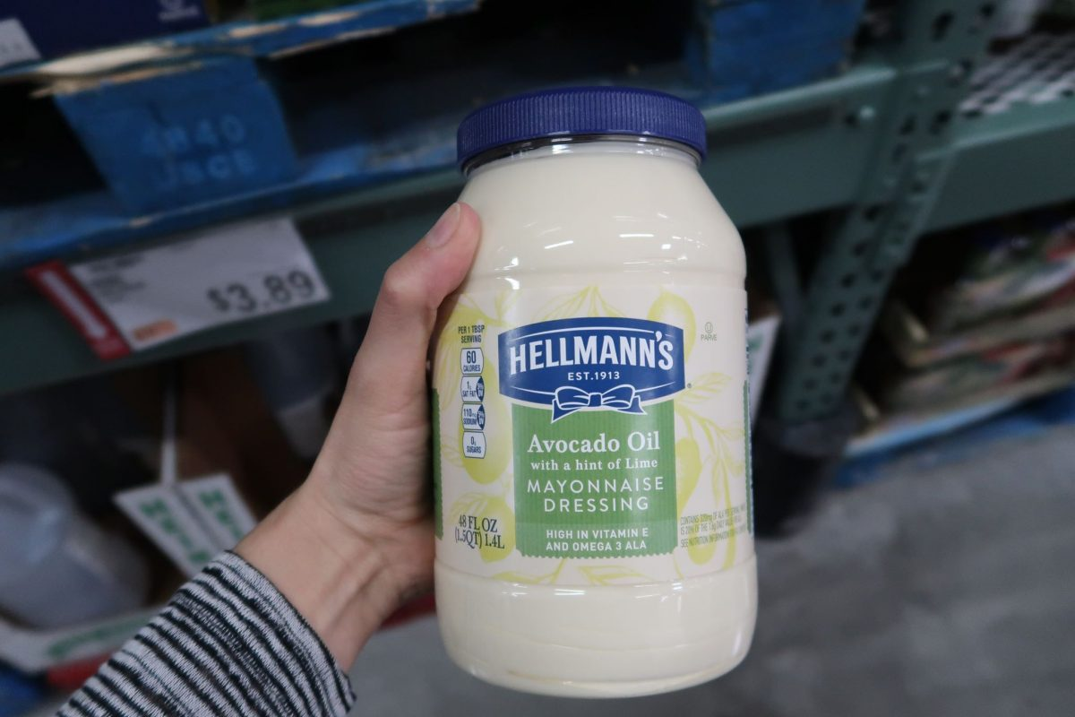 Hellmann's Avocado Oil Mayo ONLY $3.48- Online Too!
