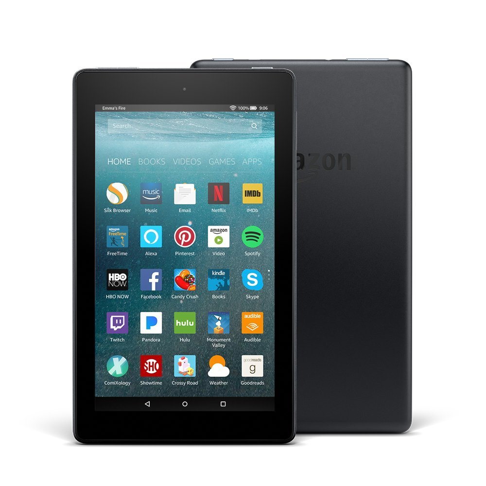 Prime Members! Exclusive 7″ Fire Tablet $35 | FREE Shipping!