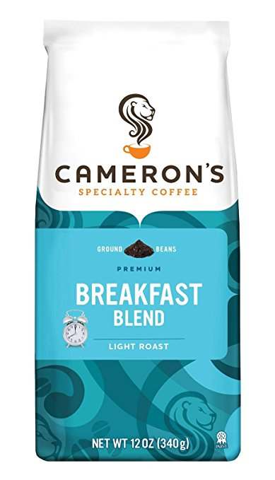 Amazon Cameron's Specialty Coffee up to 30% Off
