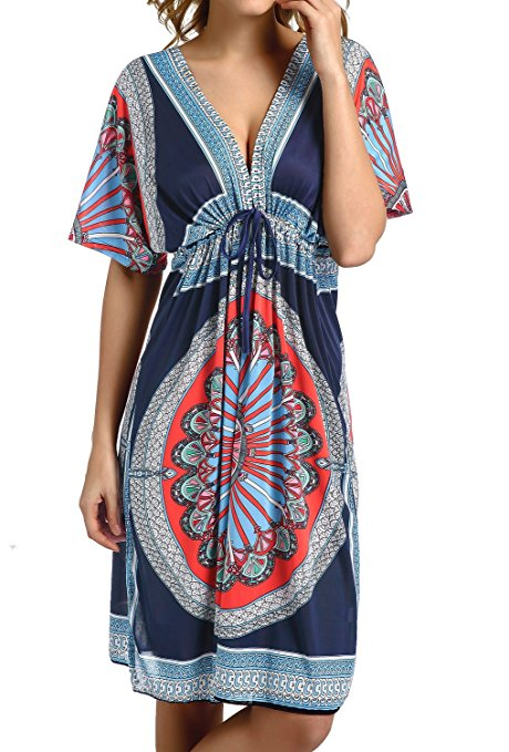 Amazon Women's Clothing Deals $14 Cover up Dress and More!