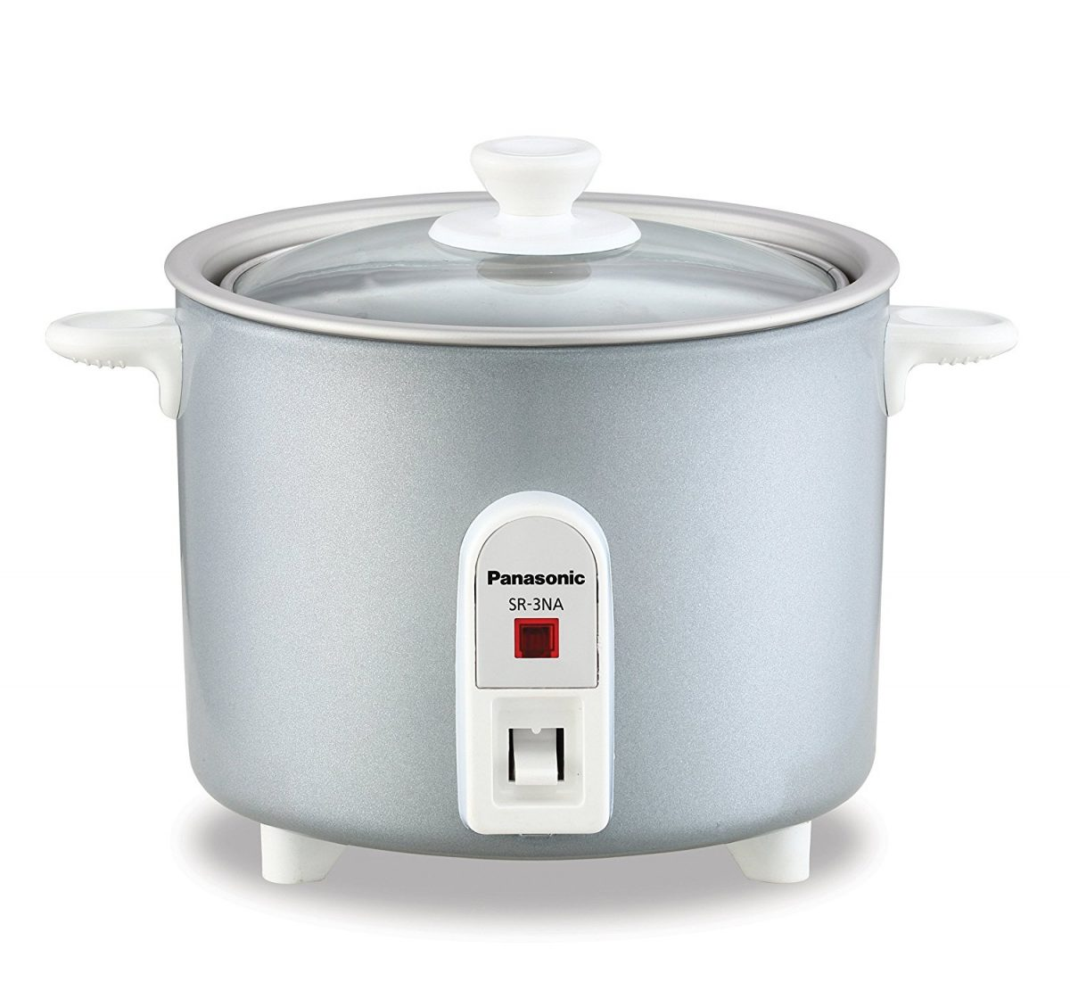 1.5 Cup Panasonic Automatic Rice Cooker Just $27.50