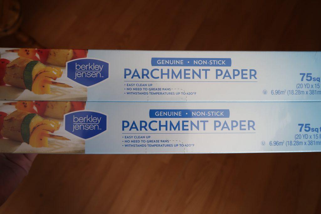 parchment-paper-bjs-how-save-money