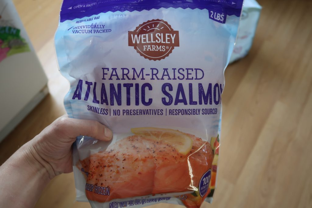 bjs-brand-salmon-how-save-money