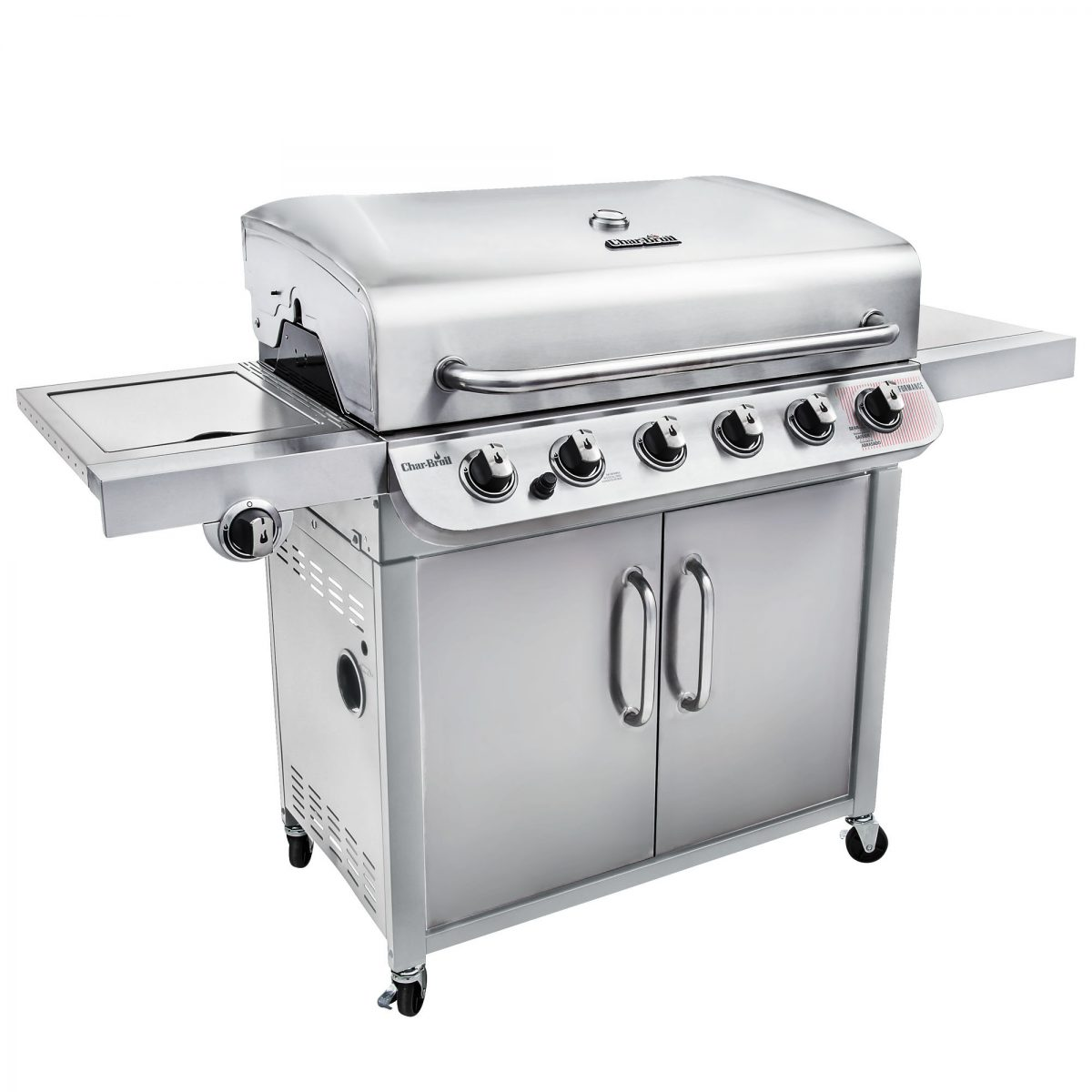 BJ's Save $70-$100 on these Char-Broil Gas Grills