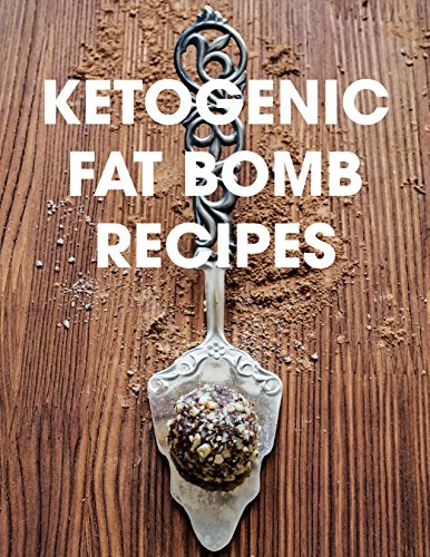 FREE Ketogenic Fat Bomb Recipe Book!