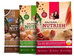 Free Rachael Ray Nutrish Dog & Cat Food Sample