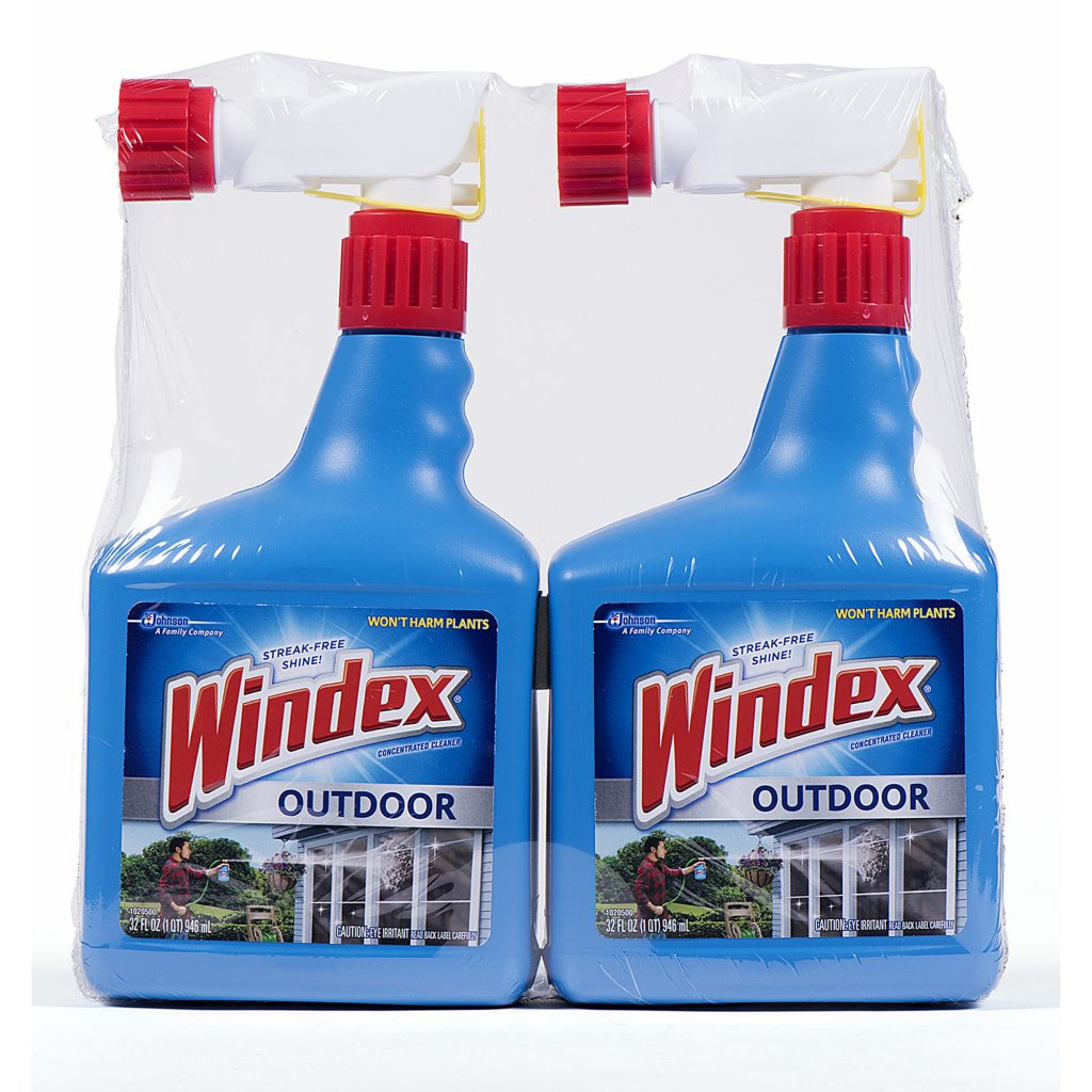 picture regarding Windex Printable Coupon titled Stack 2 Coupon codes Pay out $3.24 for Windex Outside Gl My
