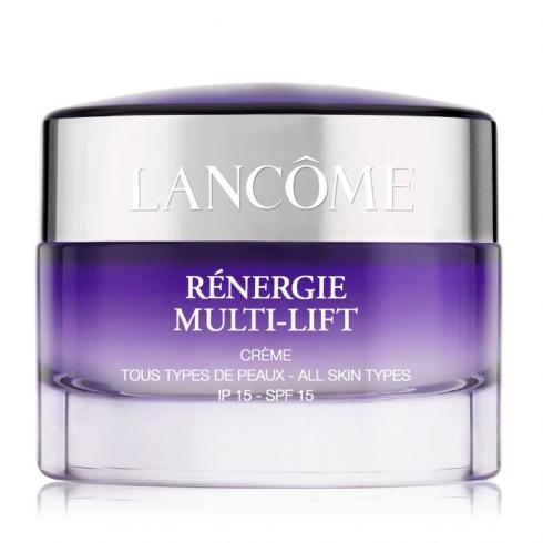 FREE Sample Lancome Renergie Lift Cream