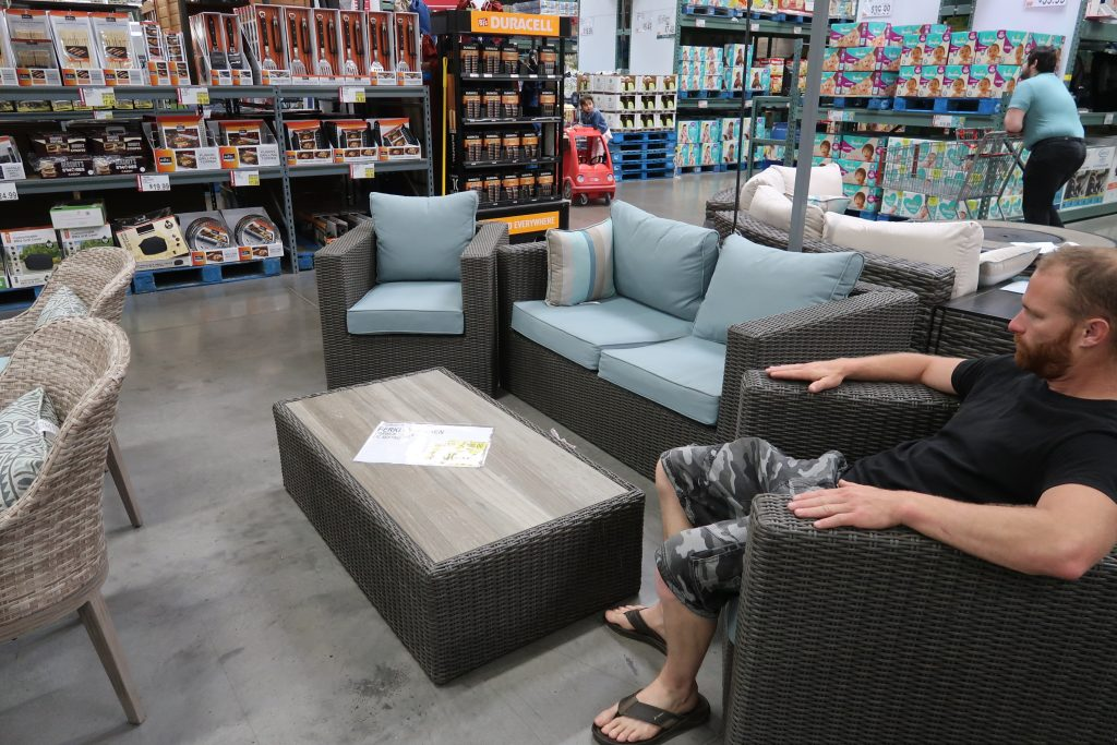 Our Favorite Bjs Furniture Finds My Bjs Wholesale Club