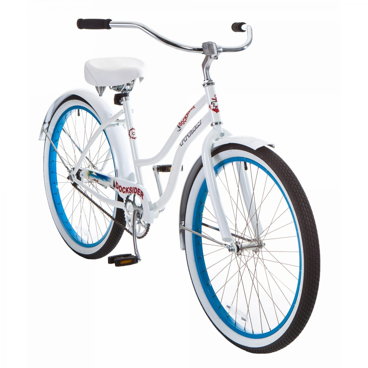 BJ's Titan Women's 26″ Cruiser Bicycle $269 Shipped