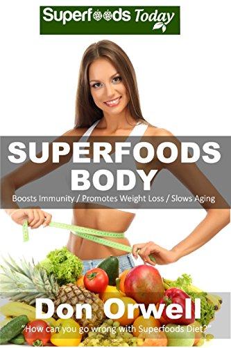 FREE SuperFoods Body eCookbook