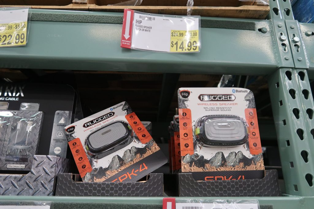 mybjswholesale bluetooth speaker rugged ihip