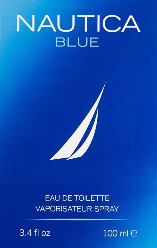 Amazon Nautica Blue Cologne 3.4 oz $13.90