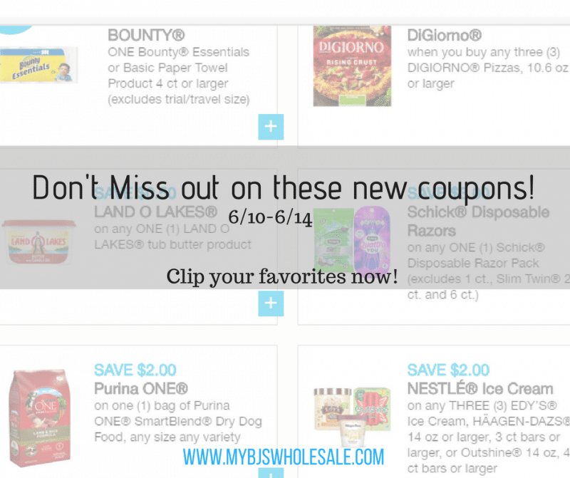 Fresh Coupons! Digiorno Pizzas, Foster's Corn Dogs
