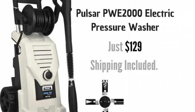 mybjswholesale,bjs,electric pressure washer