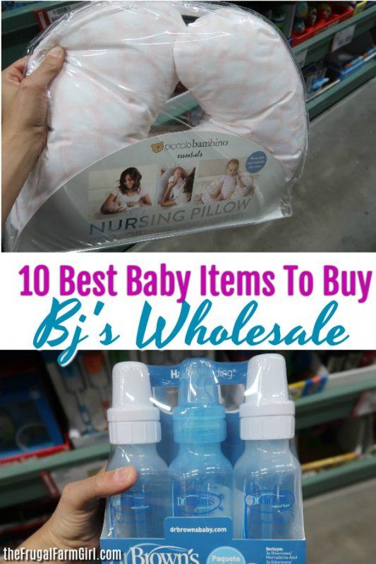 best-baby-items-bjs