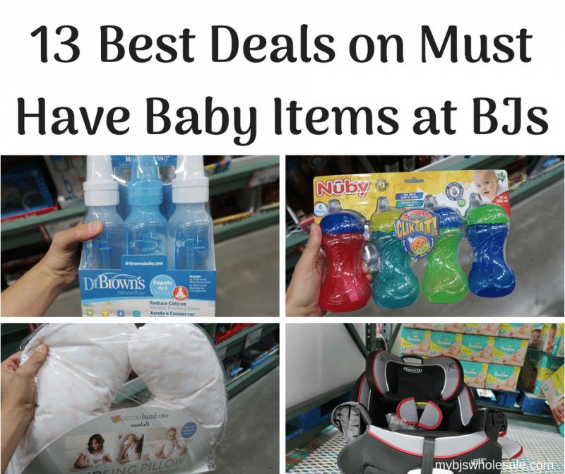 best-baby-items-buy-bjs-wholesale