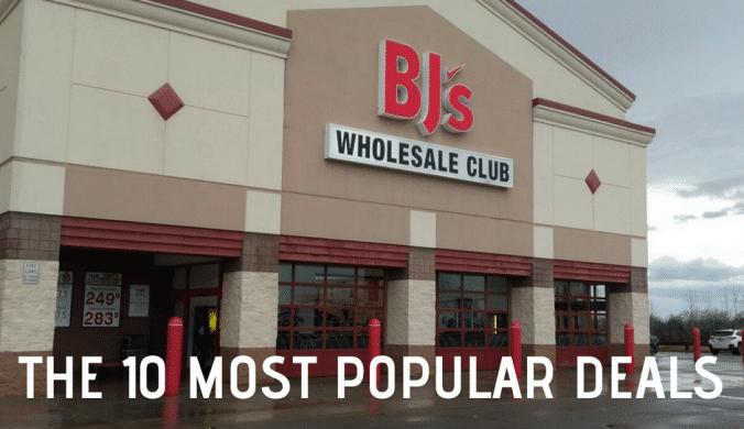 top-deals-bjs-wholesale-week