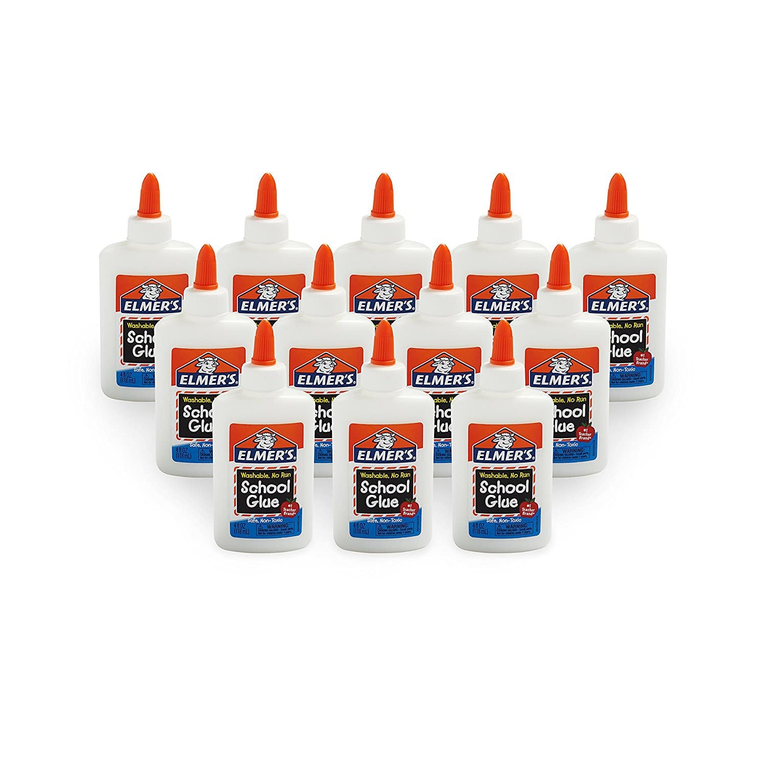 Elmer's School Glue ONLY 81¢/bottle Shipped!