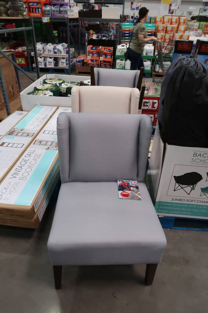 bjs back to school deals college chair