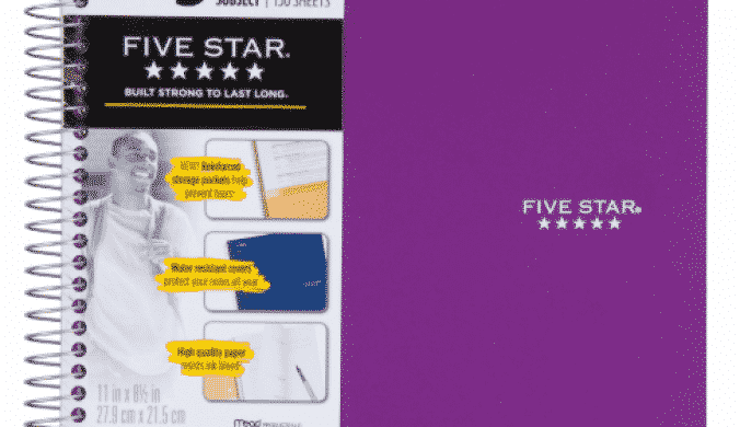 five-star-notebooks-bjs-coupon