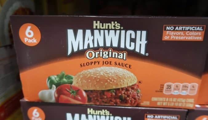 hunts'manwich-bjs-coupon-price