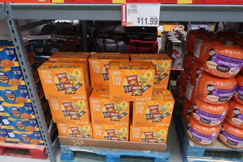 The Best Snacks for Kids From BJs | My BJs Wholesale Club