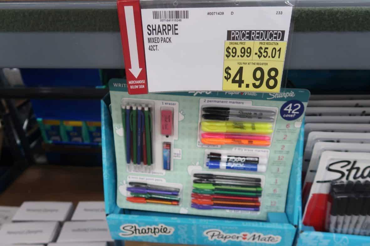 Sharpie-Writing-Essentials