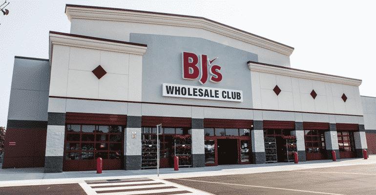 FREE BJ's Club Membership