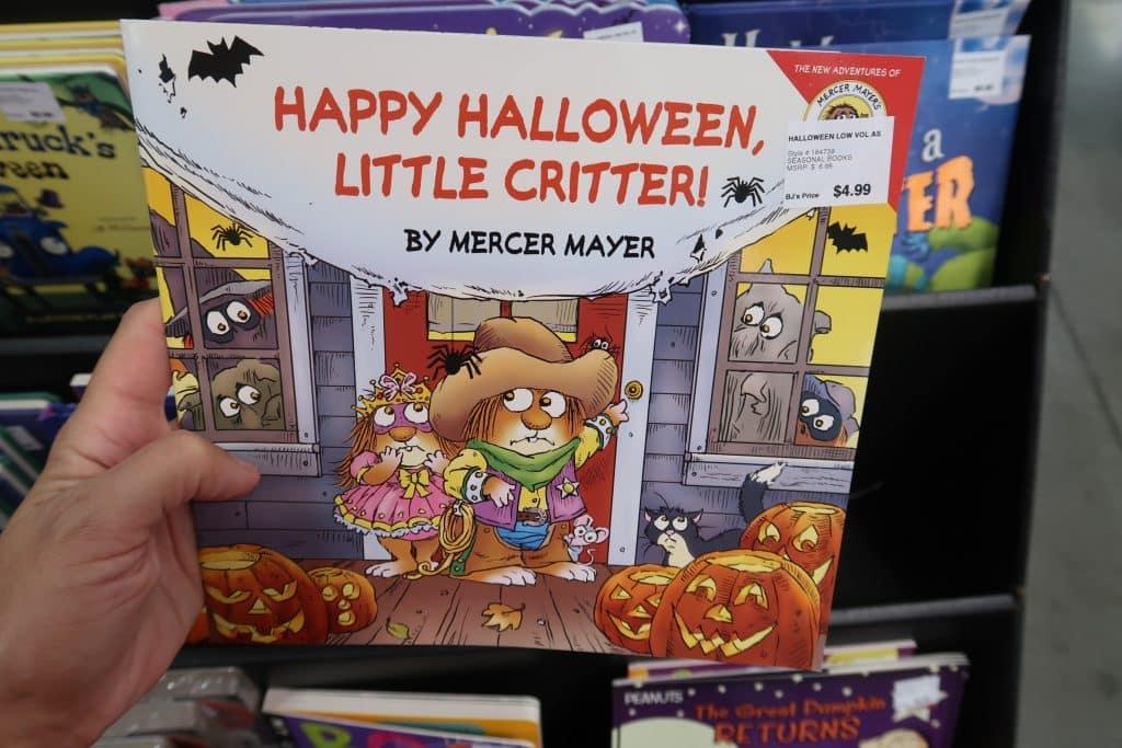 BJ's Halloween Costumes & Decor