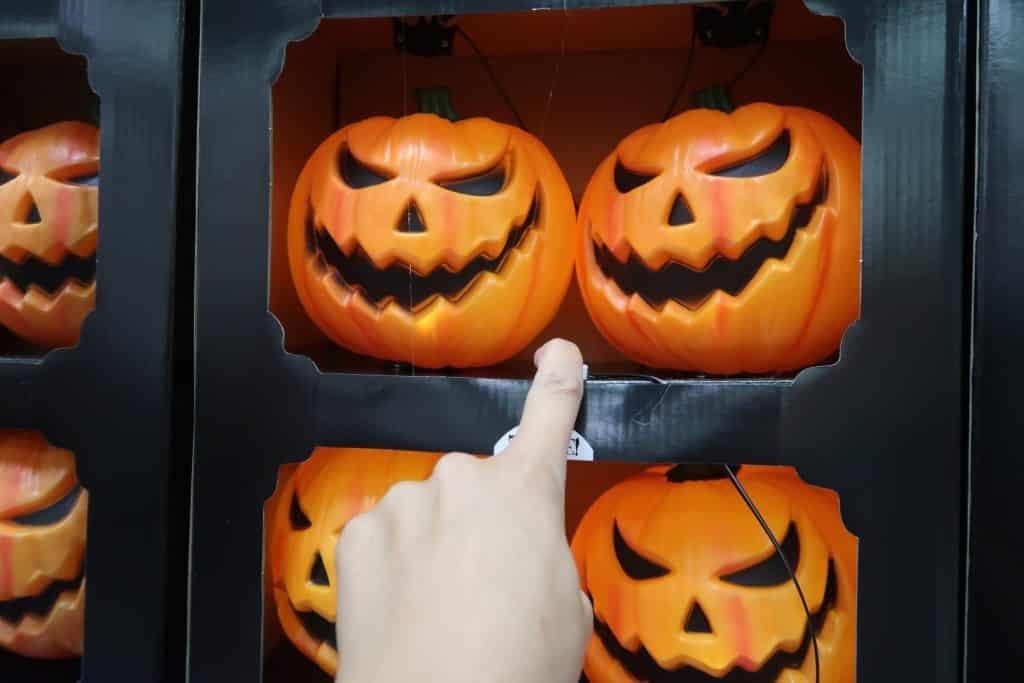 BJs Halloween Costumes & Decor