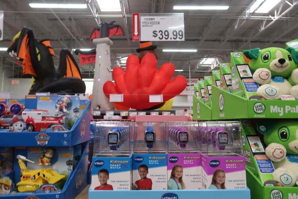 kids vtech smart watch bjs