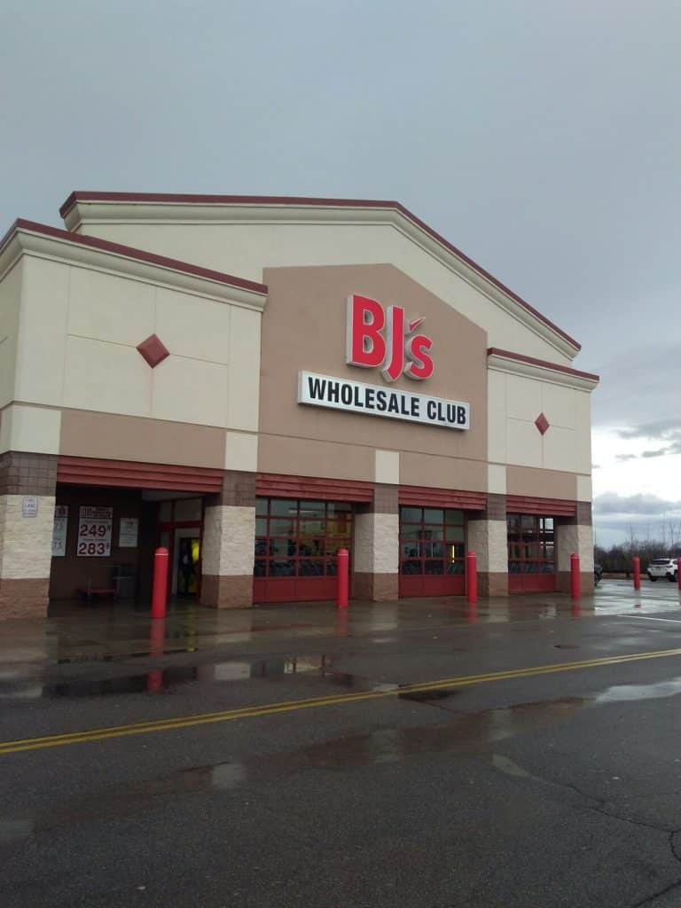 BJ's Wholesale Club Will Be Closed on Thanksgiving Day 2018 | My BJs