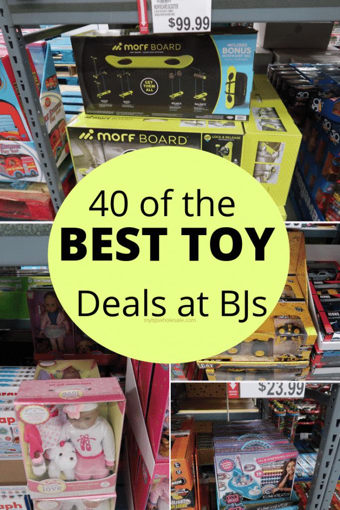 BJs Toys 2018- Big List of Christmas Toys This Year