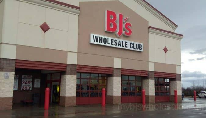 bjs free memebrship discount
