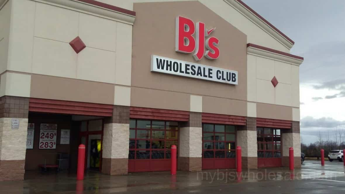 picture regarding Bjs One Day Pass Printable named BJs Wholesale Calendar year Subscription Simply $25 My BJs Wholesale Club