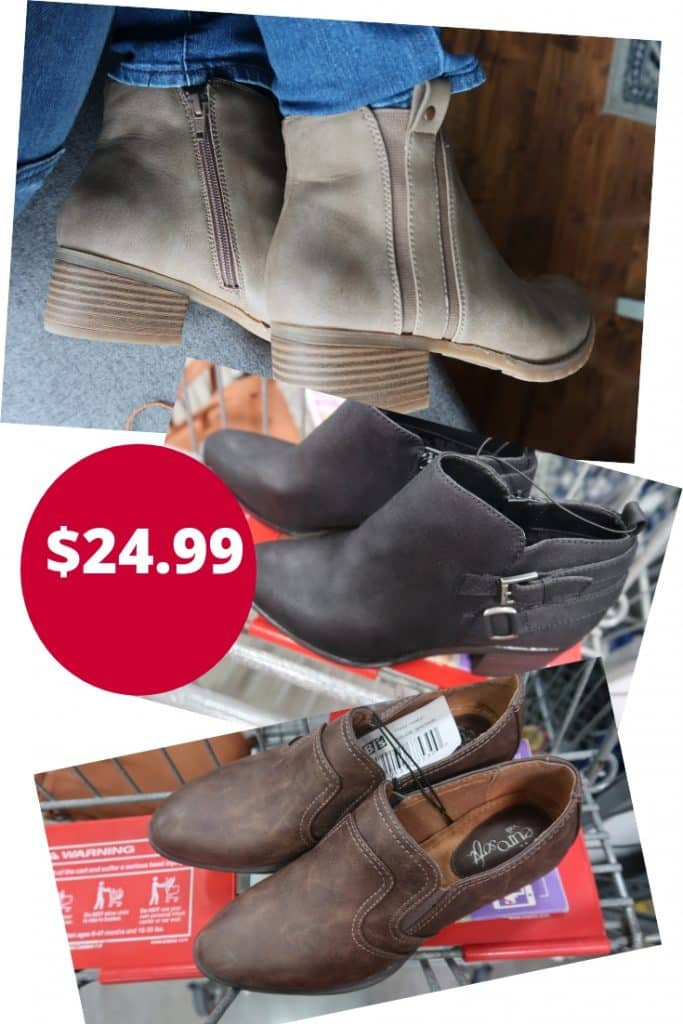 affordable and adorable fall boots at Bjs wholesale club