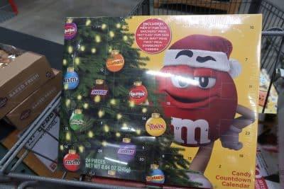 bjs advent calendar roundup