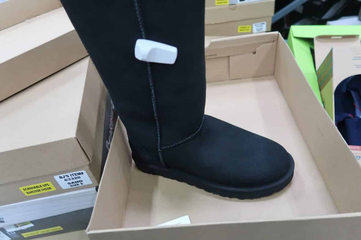 18ca51553 Ugg & Bearpaw Winter Boots Now at BJs | My BJs Wholesale Club