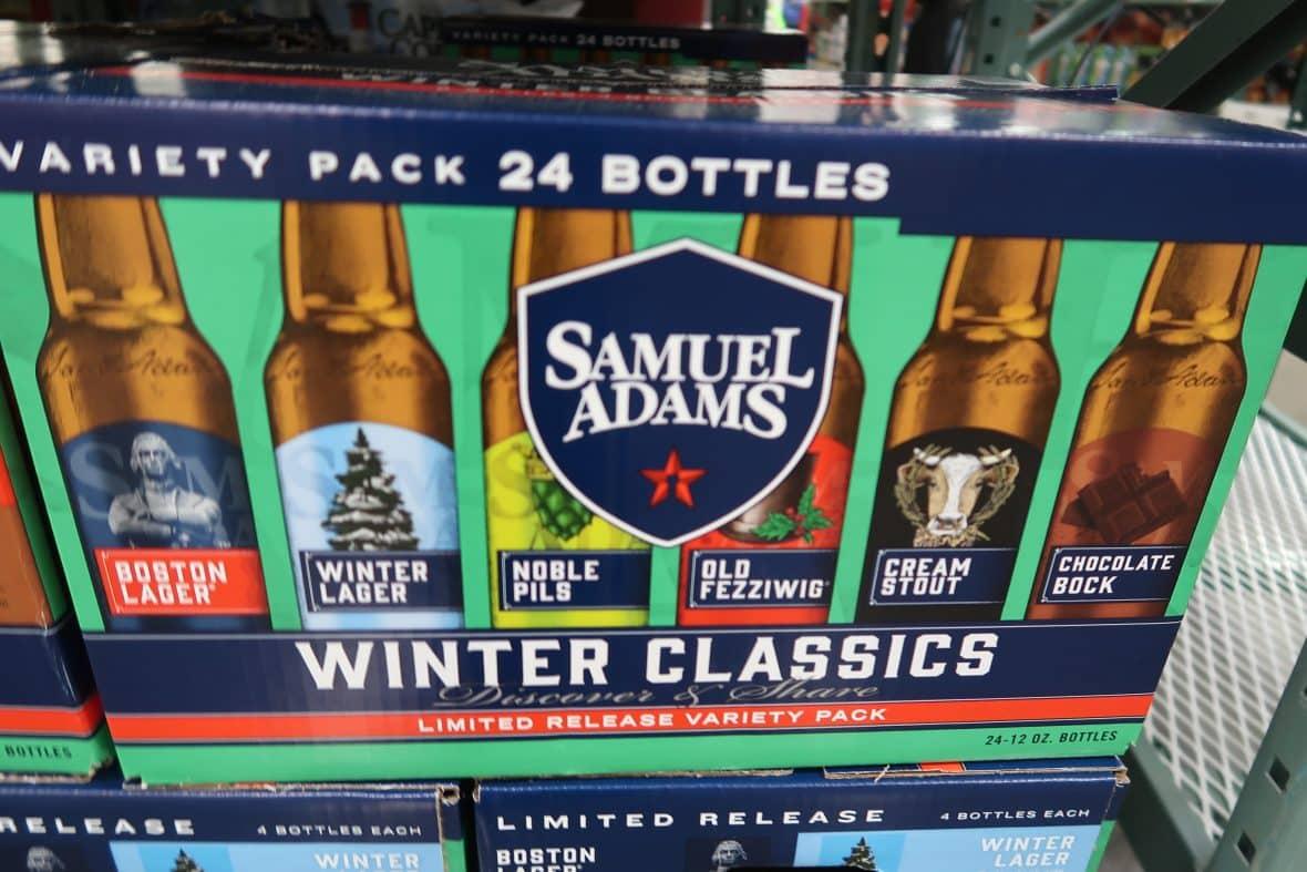 Sam Adams Winter Classic