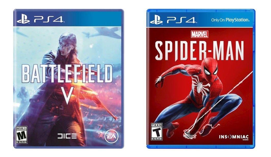 ps4 pro spiderman edition ebay