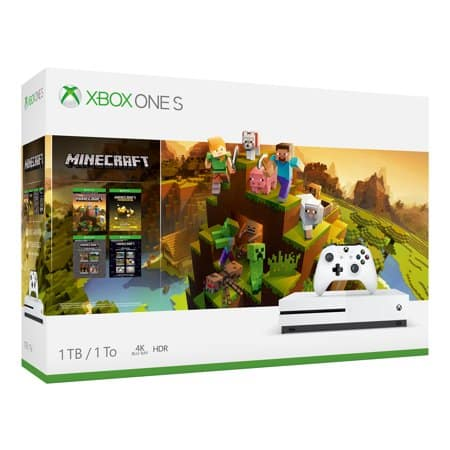 24ccc379a The Best Xbox One Prices on Black Friday