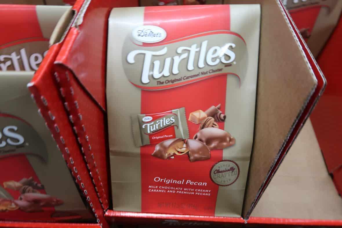 turtles demet chocolate bjs coupon