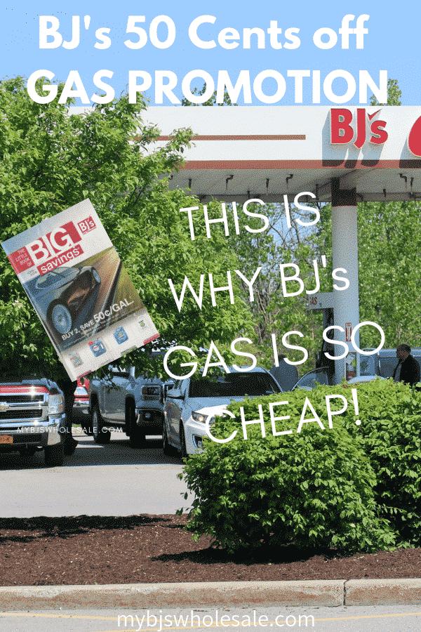 bjs 50 cents off gas 2019