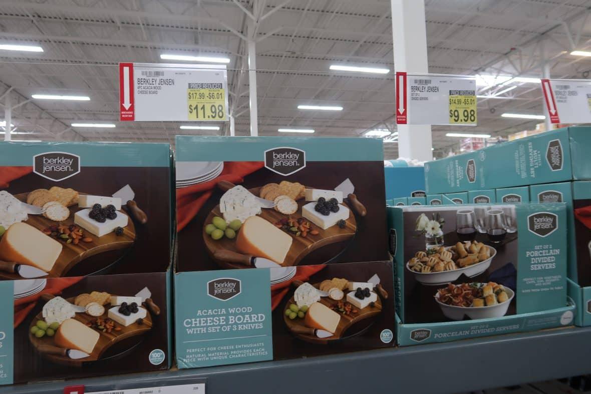 Kitchenware Price Drops