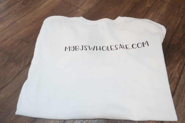 coupon queen mybjswholesale t shirt