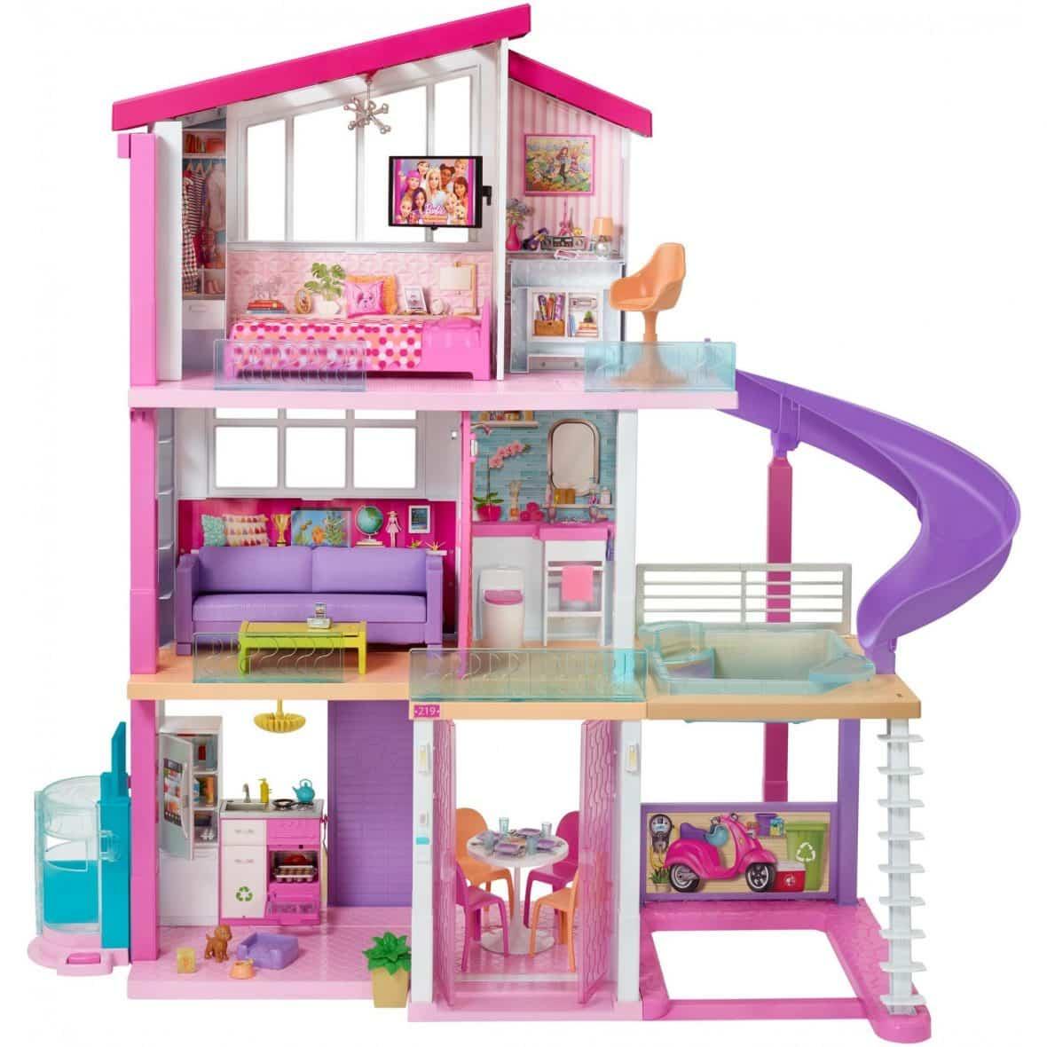 Barbie DreamHouse $156 ( Org. $199)